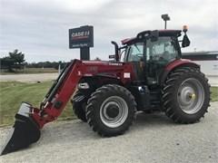 Tractor For Sale 2017 Case IH MAXXUM 135 , 135 HP