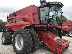 Combine For Sale 2017 Case IH 8240 , 450 HP