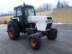 Tractor For Sale:  1986 Case 1896