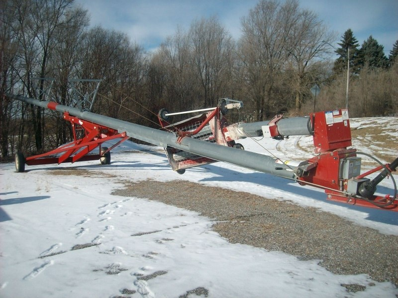 2010 Sudenga 10X82SD G Auger-Portable For Sale