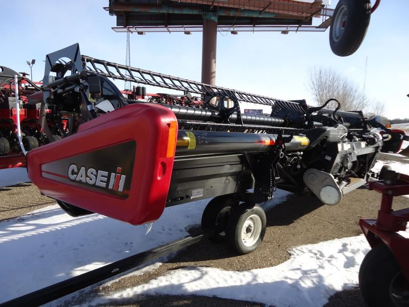 2013 Case IH 2162 35' Header-Draper/Rigid For Sale