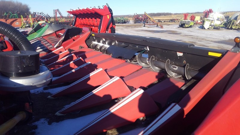 2009 Drago 8R30 Header-Corn For Sale