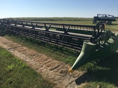 Header-Auger/Flex For Sale:  2004 John Deere 630F