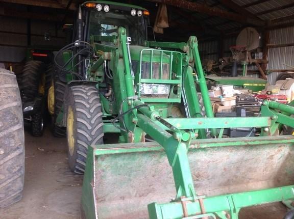 2009 John Deere 7430 Premium Tractor For Sale