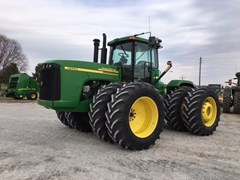 Tractor For Sale 2003 John Deere 9320 , 375 HP