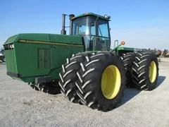 Tractor For Sale:  1996 John Deere 8770 , 300 HP