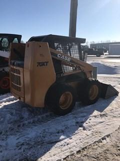 Skid Steer For Sale 2003 Case 70XT , 60 HP
