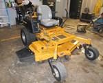 Riding Mower For Sale: Hustler super z 60, 25 HP