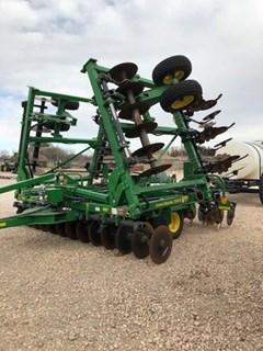 Strip-Till For Sale 2014 John Deere 2510S