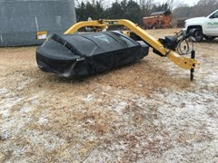 Mower Conditioner For Sale 2012 Vermeer TM850