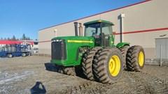 Tractor For Sale John Deere 9400 , 425 HP