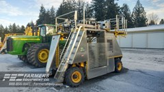 Misc. Ag For Sale 2007 Littau Harvester OR