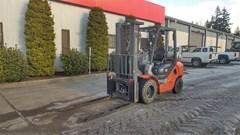 ForkLift/LiftTruck-Industrial For Sale 2010 Komatsu FG30HT-16