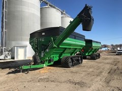 Grain Cart For Sale 2014 Brent 1396