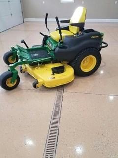 Riding Mower For Sale 2014 John Deere Z665 , 25 HP