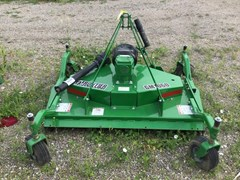 Rotary Cutter For Sale 2012 Frontier GM1060R