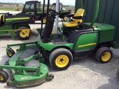 Riding Mower For Sale 2009 John Deere 1445
