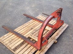 Bale Spear For Sale:   Other 3PT