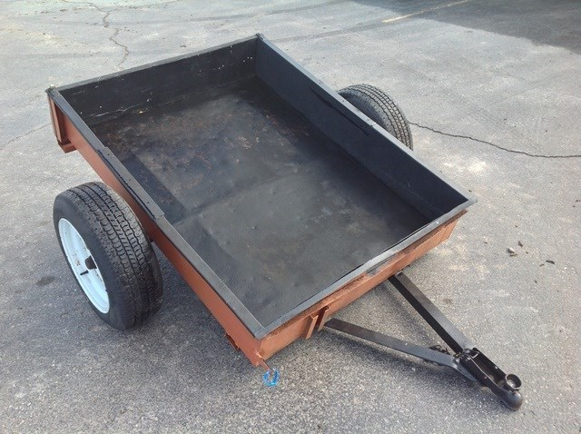 Other TRAILER Utility Trailer For Sale