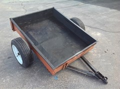 Utility Trailer For Sale:   Other TRAILER
