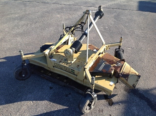 Land Pride AT2560 Finishing Mower For Sale