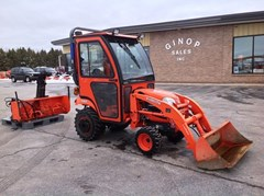 Tractor For Sale:  2014 Kubota BX2670TV