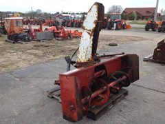 Snow Blower For Sale:   Bervac B73