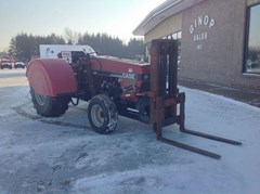 Tractor For Sale:  1987 Case 1394