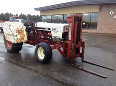 Lift Truck/Fork Lift For Sale 1976 Case 990 , 58 HP