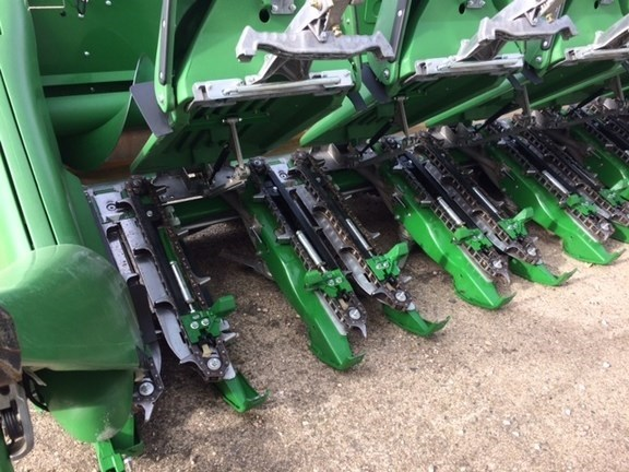 2017 John Deere 608C Header-Corn For Sale