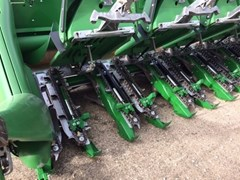 Header-Corn For Sale:  2017 John Deere 608C Stalkmaster