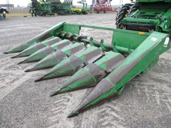 Header-Corn For Sale 1983 John Deere 643