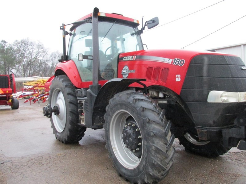 2013 Case IH MAGNUM 180 Tractor For Sale