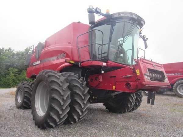 2014 Case IH 9230 Combine For Sale