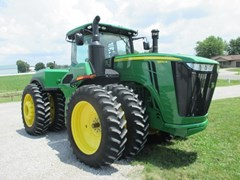Tractor For Sale 2016 John Deere 9370R , 370 HP