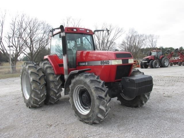 1998 Case IH 8940 Tractor For Sale