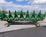 Header-Corn For Sale: 2009 John Deere 608C