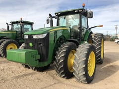 Tractor For Sale 2011 John Deere 8335R , 335 HP