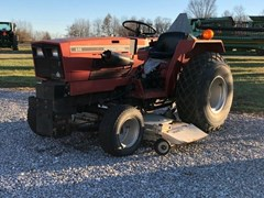 Tractor For Sale:  1990 International Harvester 244 , 20 HP