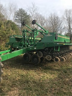Grain Drill For Sale 2014 Great Plains 2N3010