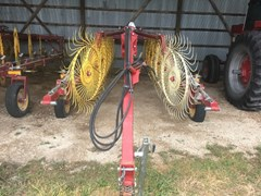 Hay Rake-Wheel For Sale New Holland HT154