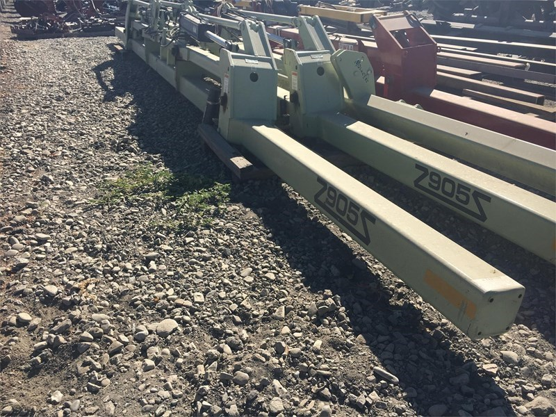 2012 Orthman 612-621 Attachment For Sale