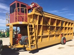 Cotton Equipment Handling and Transportation For Sale 2013 KBH Cotton House