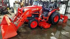 Tractor For Sale 2015 Kubota B3350HSD , 30 HP
