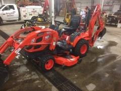 Tractor For Sale 2015 Kioti CS2410 , 24 HP