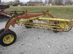Hay Rake For Sale New Holland 56