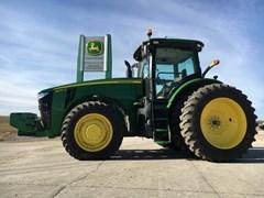 Tractor For Sale:  2015 John Deere 8270R , 270 HP
