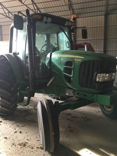 Tractor For Sale 2007 John Deere 6330 Premium , 105 HP