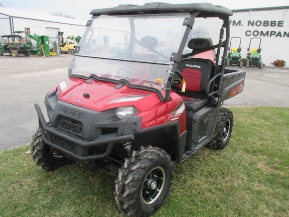 2013 Polaris Ranger XP800 ATV For Sale
