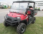 ATV For Sale: 2013 Polaris Ranger XP800